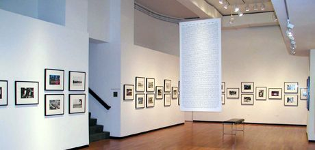 The Museum of Contemporary Photography in the South Loop offers free admission and thought-provoking shows.