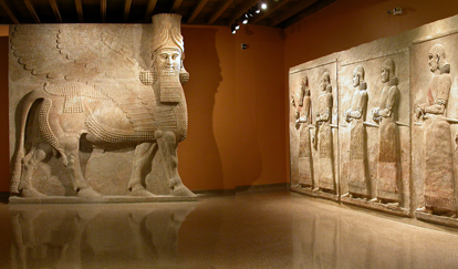 Discover historic treasures at Oriental Institute during an afternoon in Hyde Park!