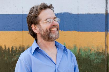 David Jones is a featured artist at Belle Plaines Studios.