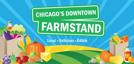 Buy gifts made by local artisans for your favorite foodie at Chicago's Downtown Farmstand