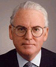 Alderman Edward Burke