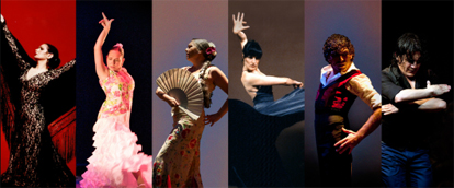 American Spanish Dance and Music Festival