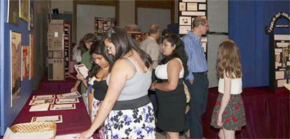 Explore the past at the Chicago Metro History Fair!